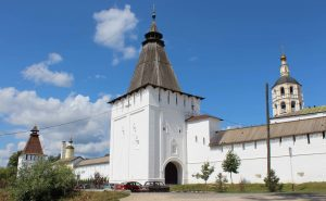 The Nativity of Our Lady Monastery of St Pafnuty of Borovsk 3