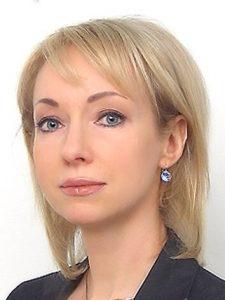 Catherine Belova