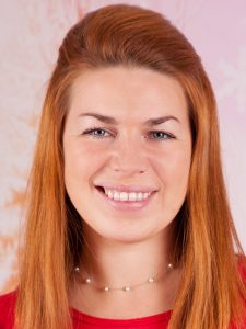 Daria Gutova